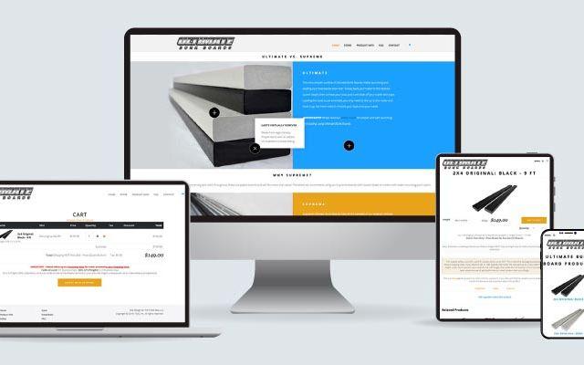 UBB Website